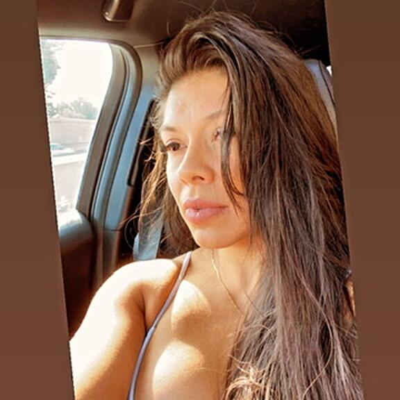 Zabrina Rios