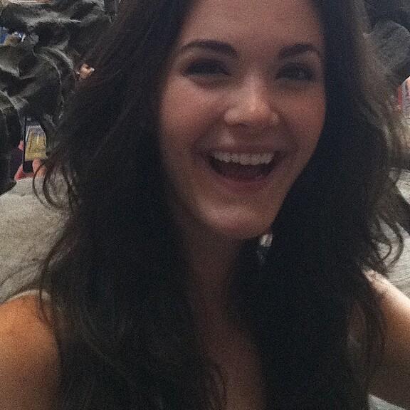 Amanda Johns