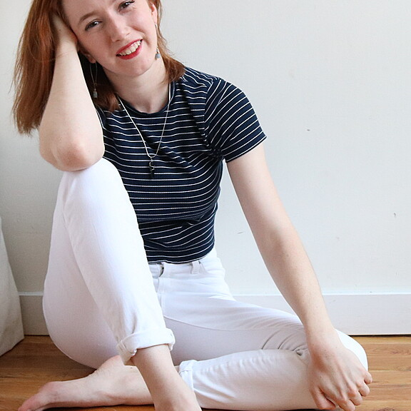 Monica Arsenault