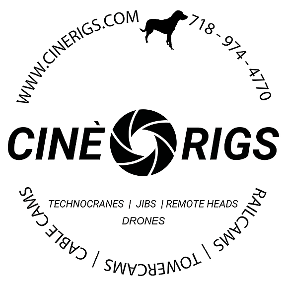 CINE RIGS