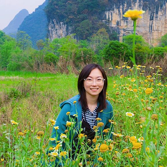 Yingjie Wu