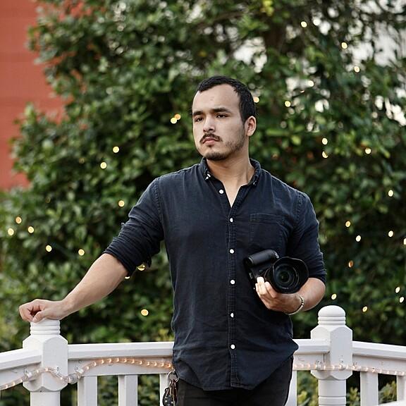 Josue Salinas