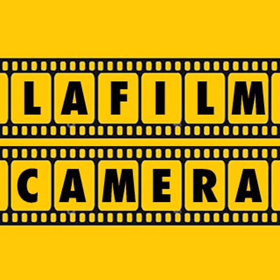 LA FILM CAMERA