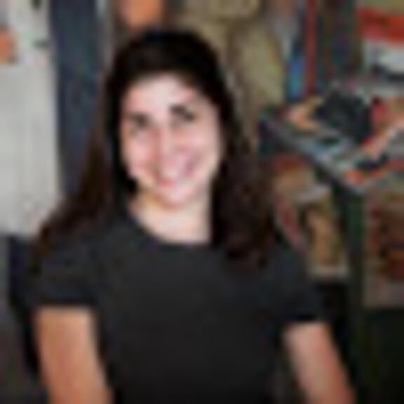 Teresa Sabga