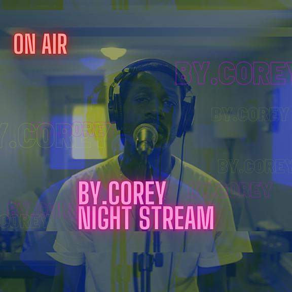 Corey Collins