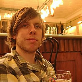 Brandon Irwin