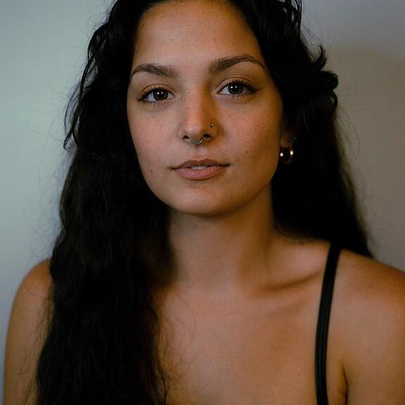 Emily Desilva Pereira