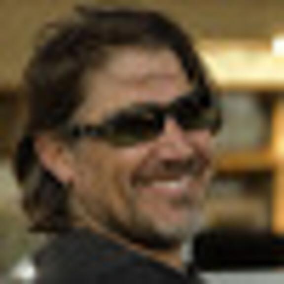 Jeffrey Mahoney
