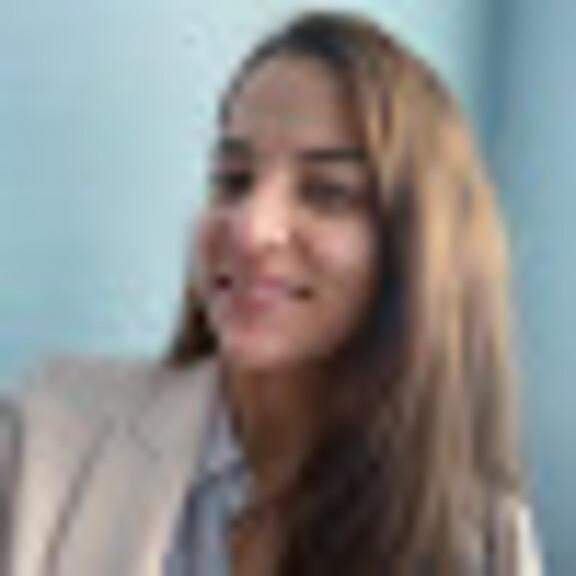 Claudia Gonazalez