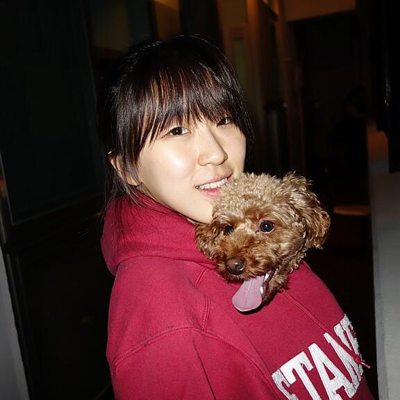 Yuri Choe