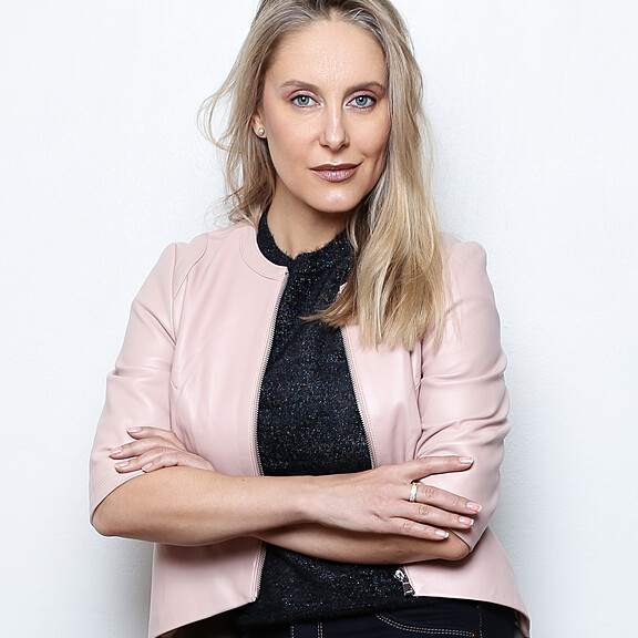 Olga Tymshan