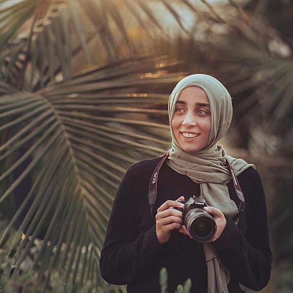 Haneen Bany-Mohammed