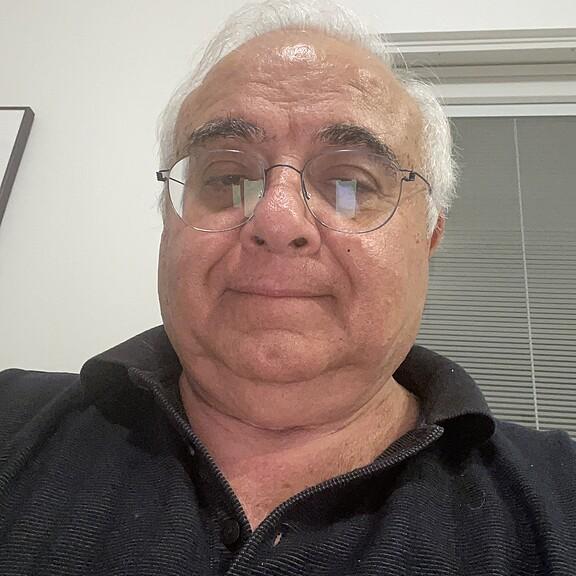Yair Melamed