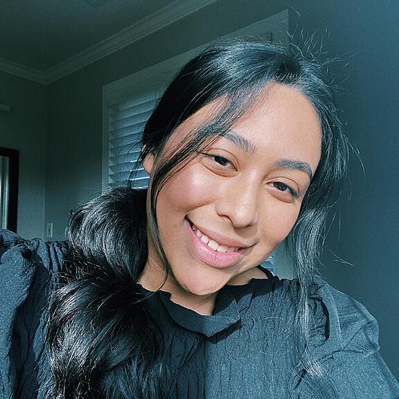 Rachel  Velasquez