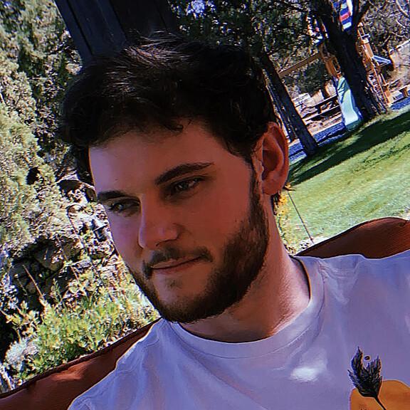 Jordan Paul Trout