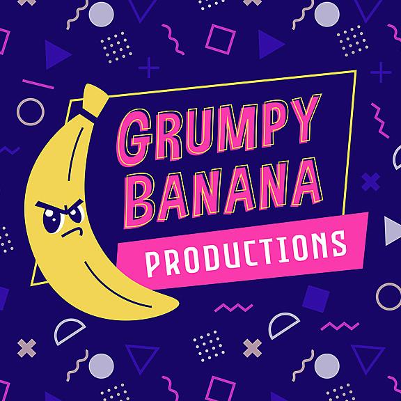 Grumpy Banana Productions LLC