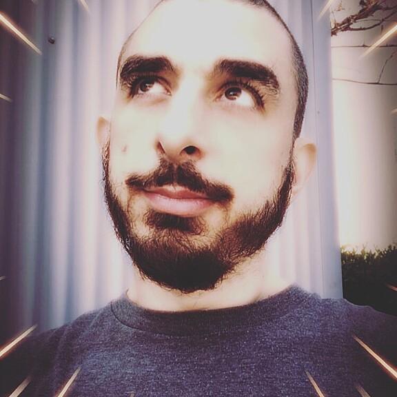 Chris  Sergi