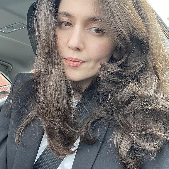 Arnella Markaryan