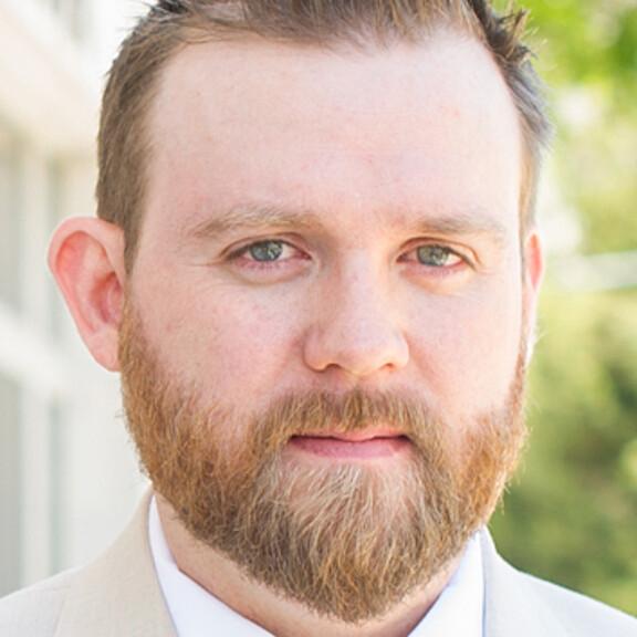Seth Boston