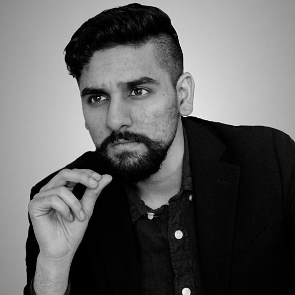 Irzam Mubarik