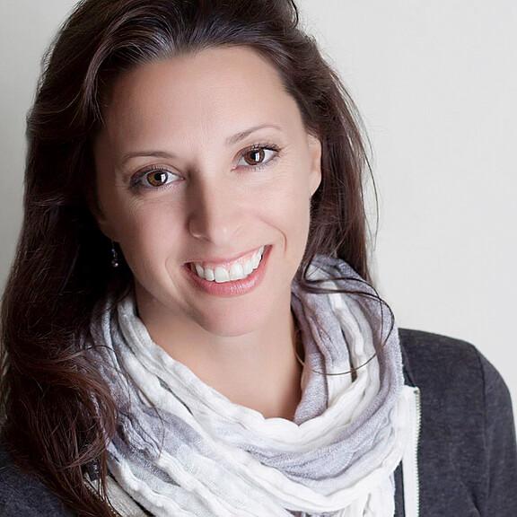 Anthea Lewis
