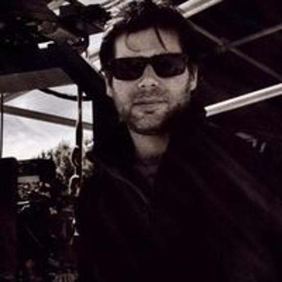 Gregg Simon