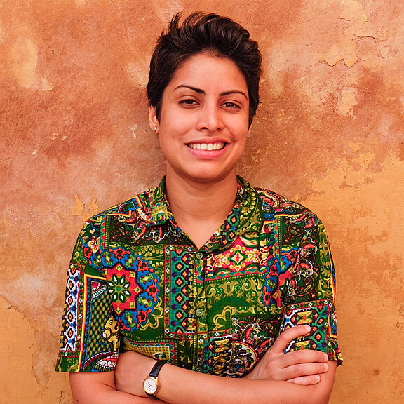 Anjali Daryanani