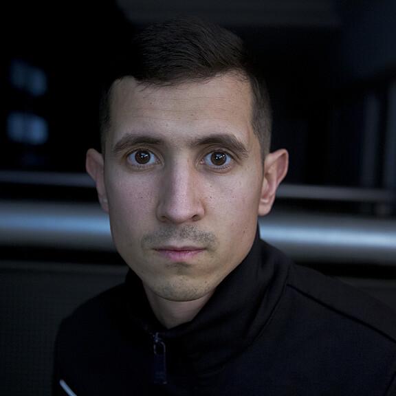 Ruslan Murtazin