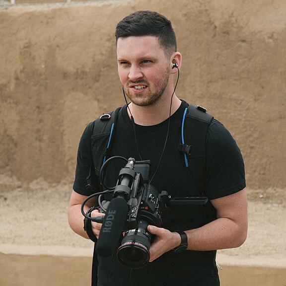 Daniel Lidman