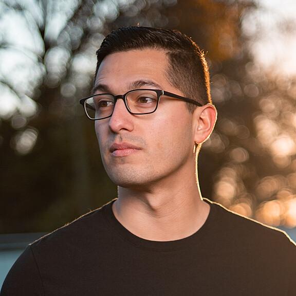 Ryan Ramirez