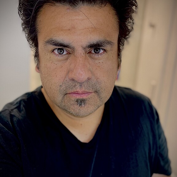 Rudy Rozales
