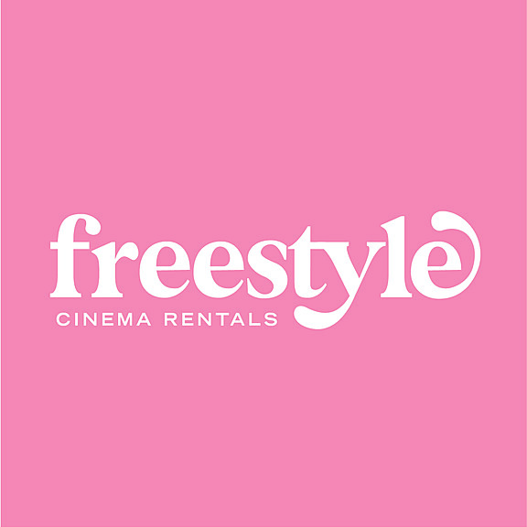 Freestyle  Cinema Rentals