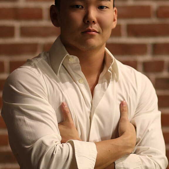 Darren Fujiyama