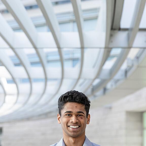Pranav Chittharanjan