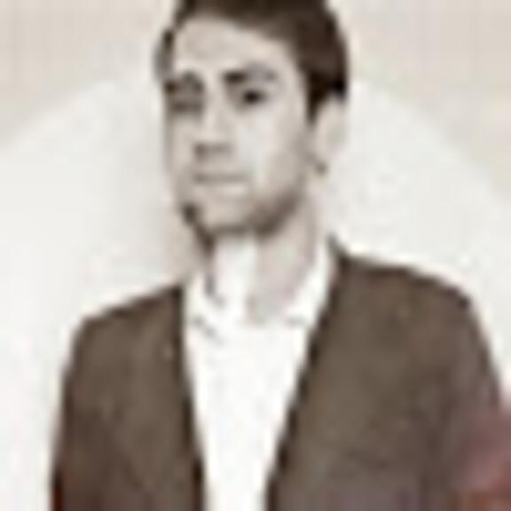 Peter Garriott