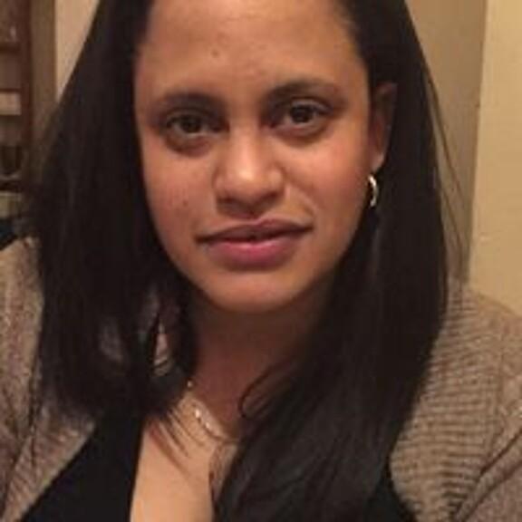Cynthia Almanzar
