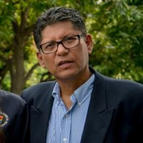 David Grijalva Calero