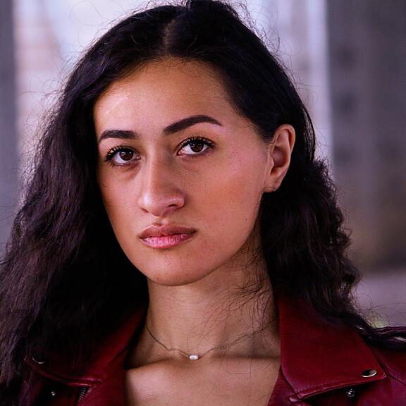 Adriana Tonga