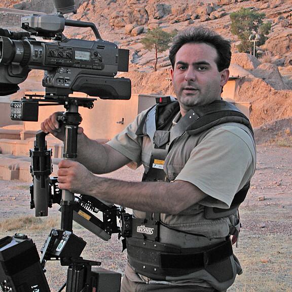 Ramin Barzegar