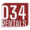 D34 Rentals LLC