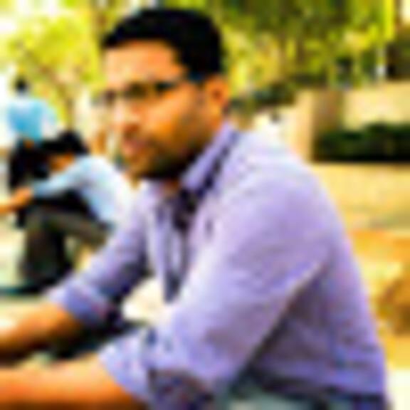 Srinivas Bandarapu