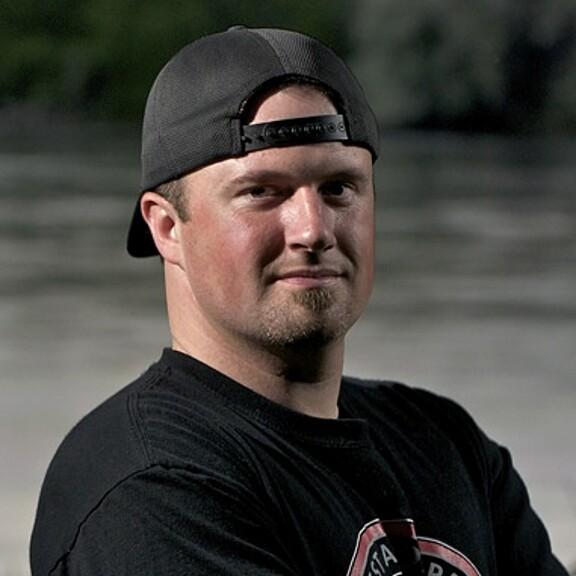 Kevin J Salisbury