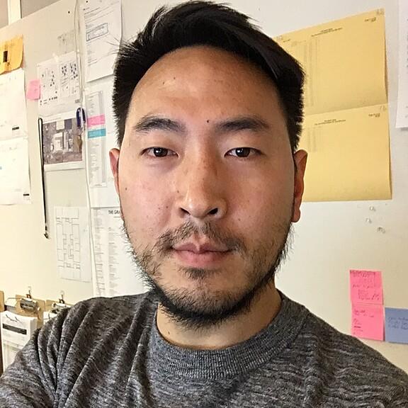 Eric Yun