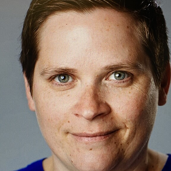 Amanda Steigerwald