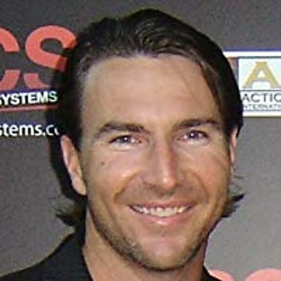Barry Tolli