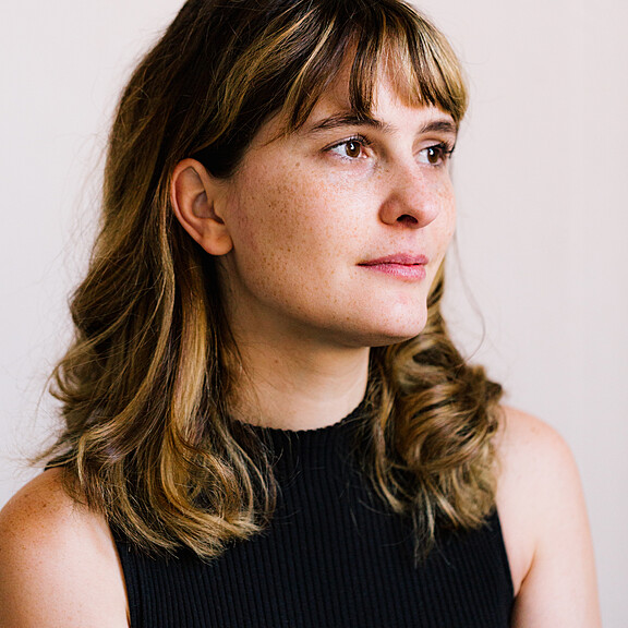 Kate Hinshaw