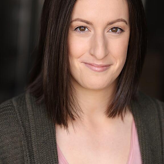 Megan Gorman