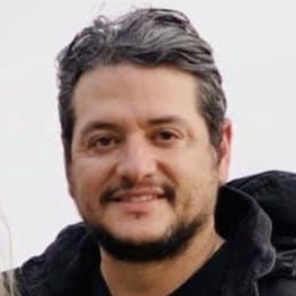 Camilo Ruan