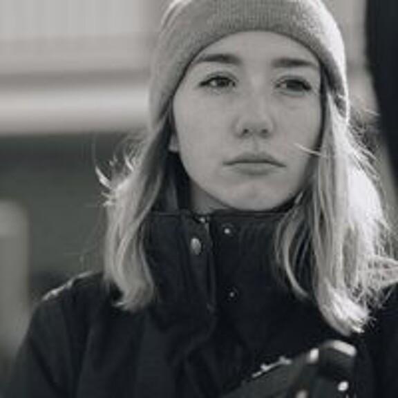 Camille Dubord-Gendreau