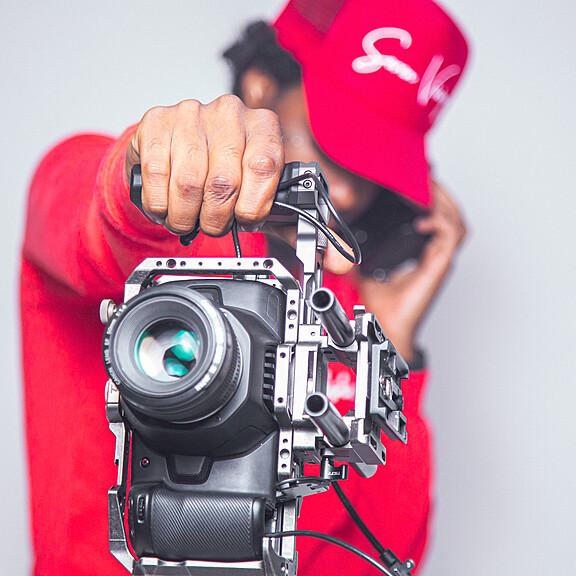 Seven Visionz productions LLC